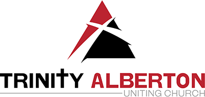 Trinity Alberton Uniting Church Logo